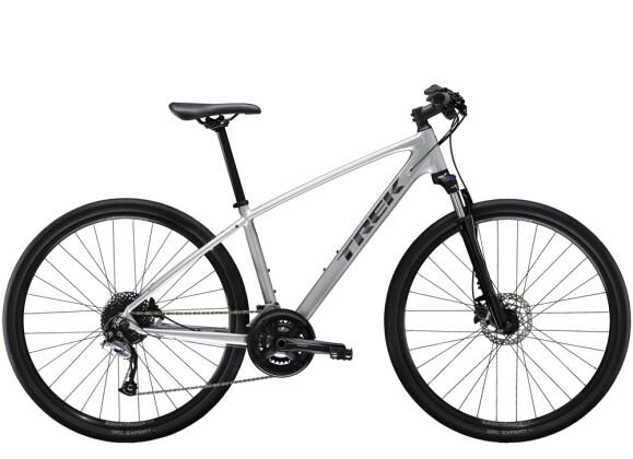 Crossbike Trek Dual Sport 3 2020
