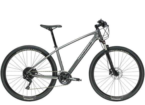 Crossbike Trek Dual Sport 4 2020