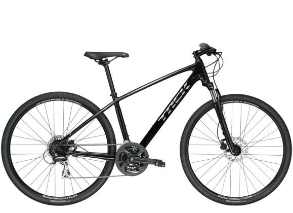 Crossbike Trek Dual Sport 2 2020