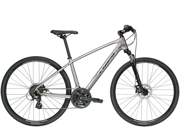 Crossbike Trek Dual Sport 1 2020