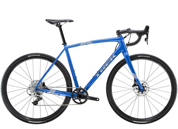 Rennrad Trek Crockett 5 Disc 2020