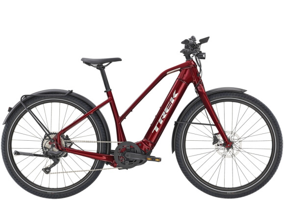 E-Bike Trek Allant+ 8 Stagger 2020