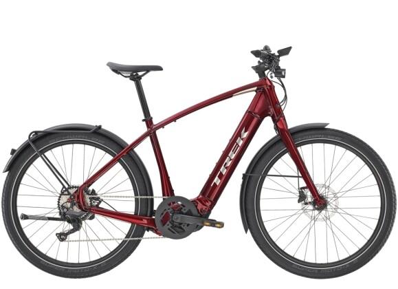 E-Bike Trek Allant+ 8 2020