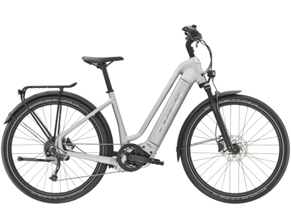E-Bike Trek Allant+ 7 Lowstep 2020