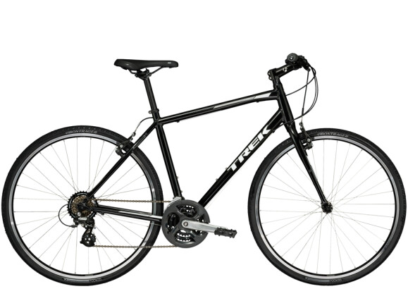 Urban-Bike Trek FX 1 2020