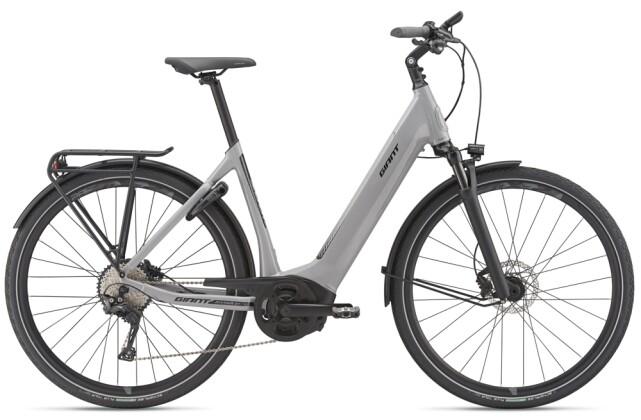 E-Bike GIANT AnyTour E+ 0 LDS 2020