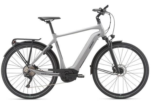 E-Bike GIANT AnyTour E+ 0 GTS 2020
