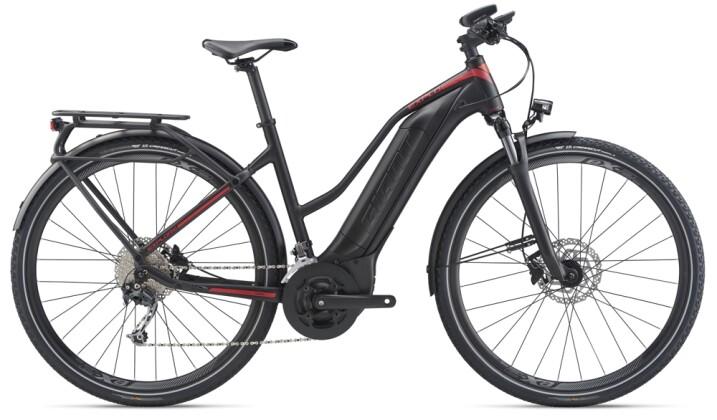 E-Bike GIANT Explore E+ 2 STA 2020