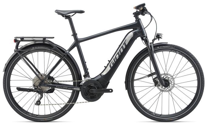 E-Bike GIANT Explore E+ 1 Pro GTS PWR6 2020