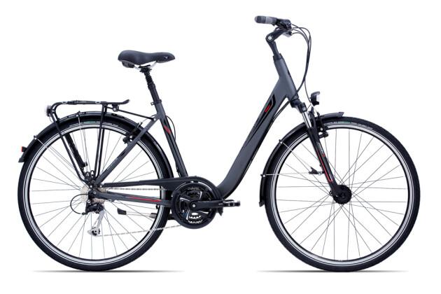 Trekkingbike GIANT Argento LDS 2020