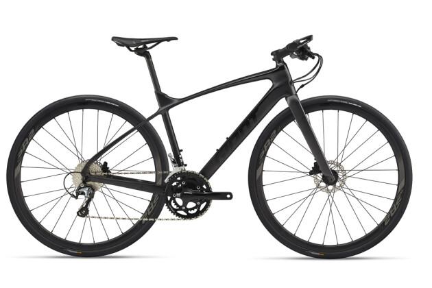 Urban-Bike GIANT FastRoad Advanced 2020
