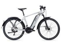 E-Bike GIANT Quick-E+ 45