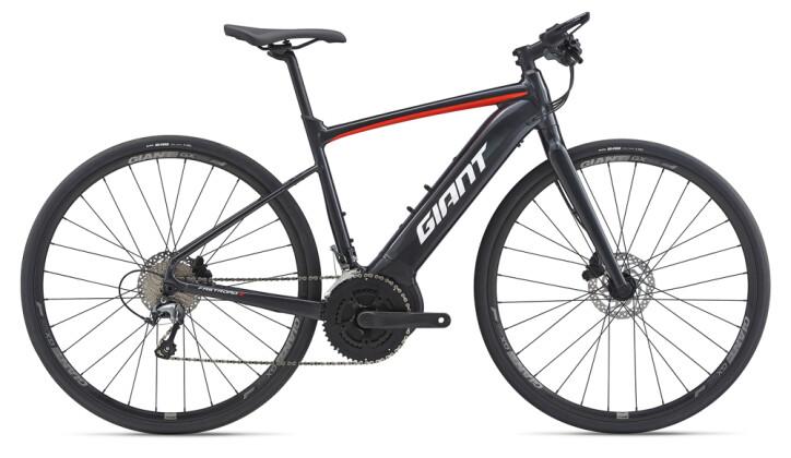 E-Bike GIANT FastRoad E+ Pro 2020
