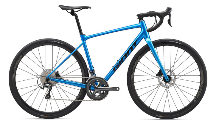 Race GIANT Contend AR 2 2020