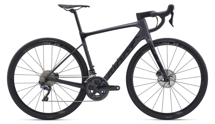 Rennrad GIANT Defy Advanced Pro 2 2020
