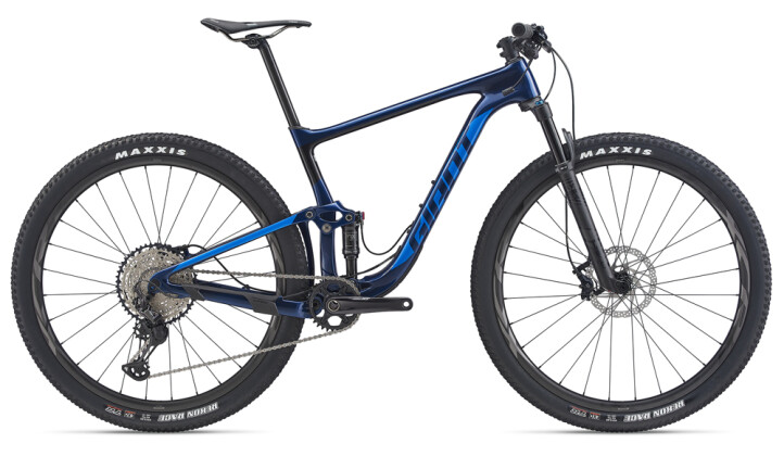 Mountainbike GIANT Anthem Advanced Pro 1 2020