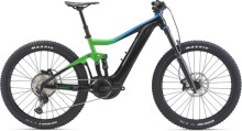 E-Bike GIANT Trance E+ 2 Pro