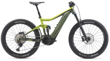 E-Bike GIANT Trance E+ 1 Pro
