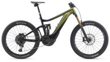 E-Bike GIANT Reign E+ 0 Pro