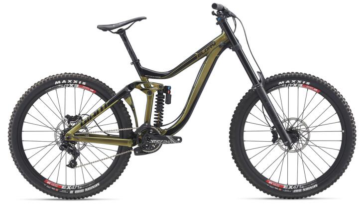Mountainbike GIANT Glory 2020