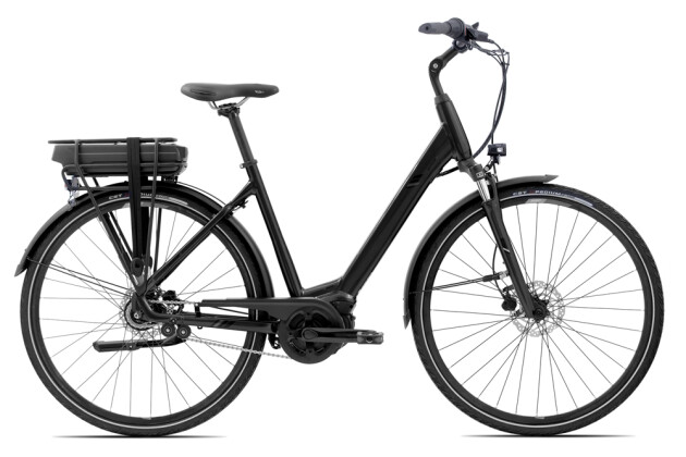 E-Bike GIANT Entour E+ RT 1 28 2020