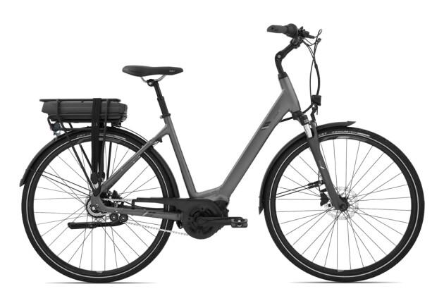 E-Bike GIANT Entour E+ RT 0 2020