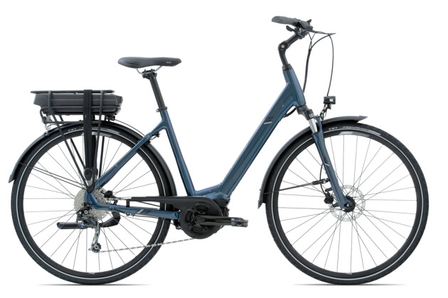 E-Bike GIANT Entour E+ 1 RS LDS 2020