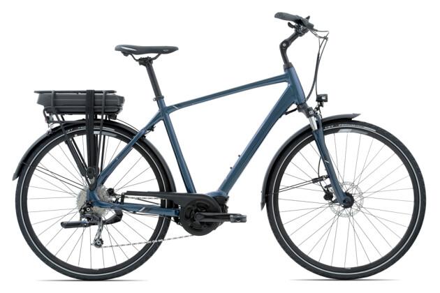 E-Bike GIANT Entour E+ 1 RS GTS 2020