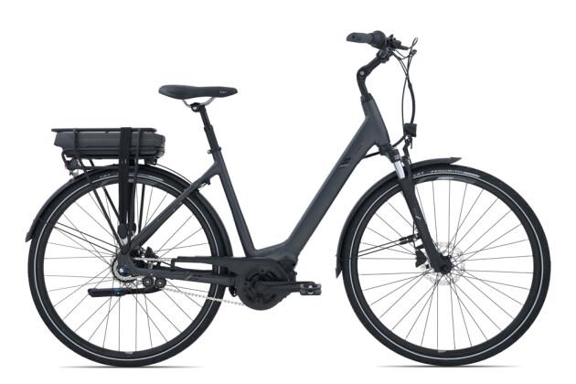 E-Bike GIANT Entour E+ 0 LDS 2020