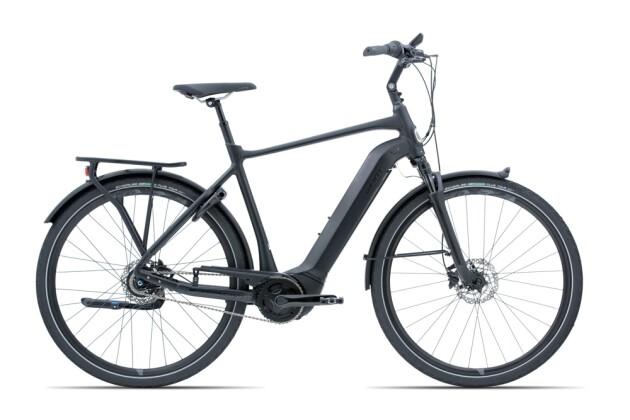 E-Bike GIANT DailyTour E+ 1 GTS 2020
