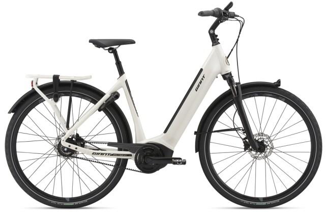 E-Bike GIANT DailyTour E+ 1 BD LDS 2020