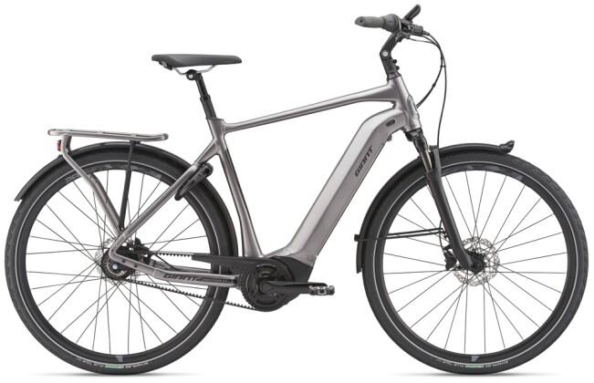 E-Bike GIANT DailyTour E+ 1 BD GTS 2020