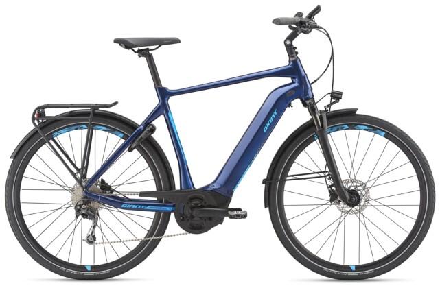E-Bike GIANT AnyTour E+ 2 GTS 2020