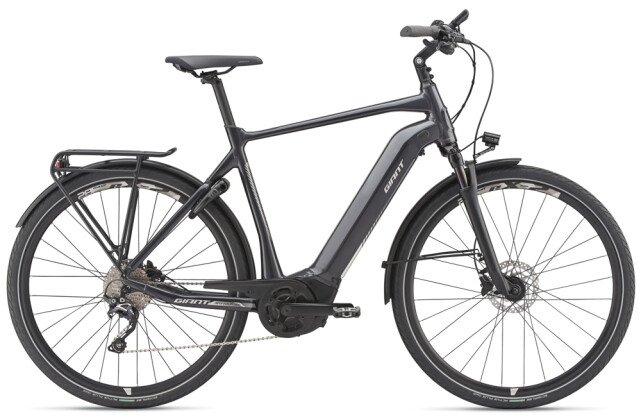E-Bike GIANT AnyTour E+ 1 GTS 2020