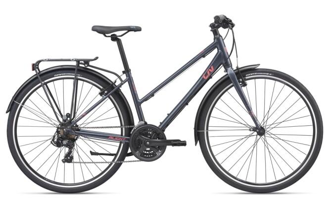 Trekkingbike Liv Alight City 2020