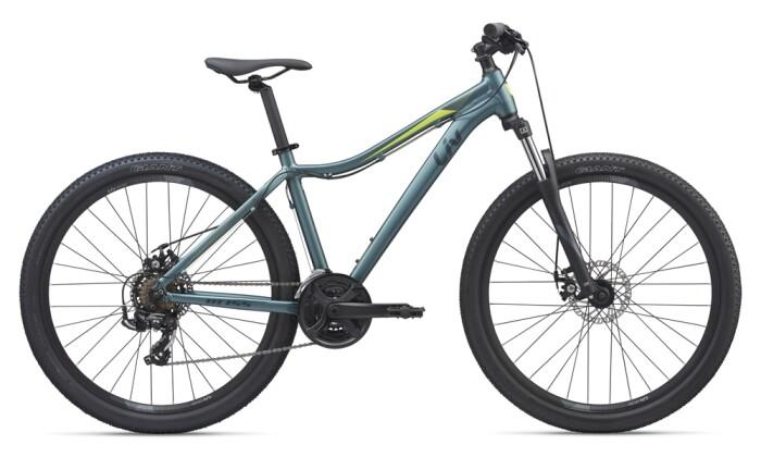 Mountainbike Liv Bliss 3 27,5 2020