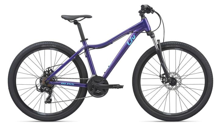 Mountainbike Liv Bliss 3 26 2020