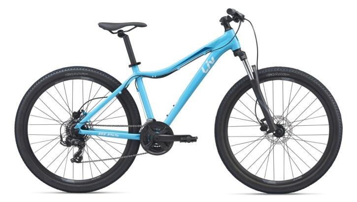 Mountainbike Liv Bliss 2 27,5 2020