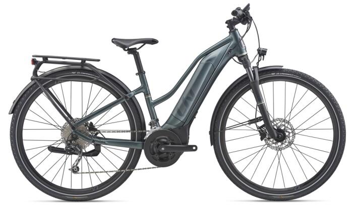 E-Bike Liv Amiti-E+ 2 2020