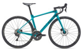 Rennrad Liv Langma Advanced 2 Disc