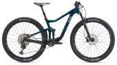 Mountainbike Liv Pique Advanced Pro 1