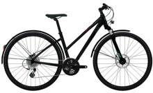 Trekkingbike Liv Rove EX