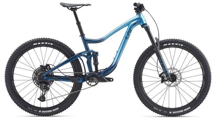Mountainbike Liv Intrigue 2 2020