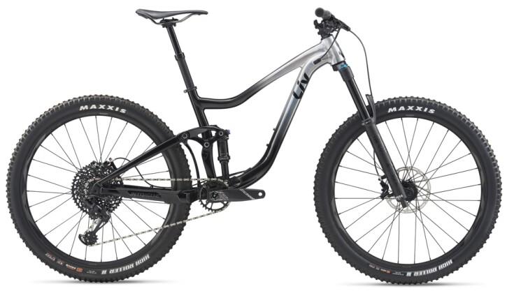 Mountainbike Liv Intrigue 1 2020