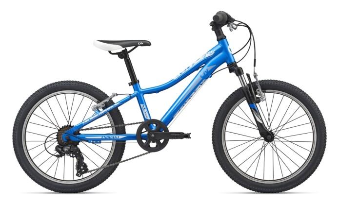 E-Bike Liv Enchant 20 2020