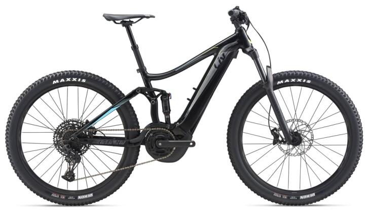 E-Bike Liv Embolden E+ 1 2020