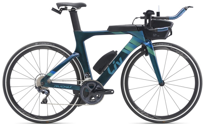Race Liv Avow Advanced Pro 2 2020