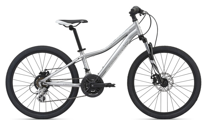 E-Bike Liv Enchant Disc 24 2020