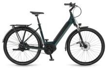 E-Bike Winora Sinus iR380 auto Einrohr