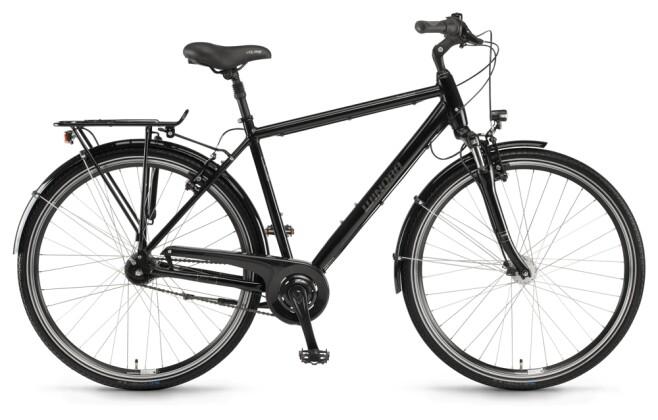 Citybike Winora Holiday N7 Herren 2020